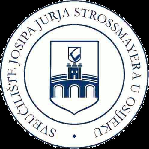 stupanj: Josip Juraj Strossmayer University of Osijek, FACULTY